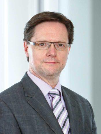 Burkhard Eckes, Leiter Banking & Capital Markets PwC Deutschland