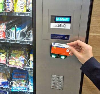 TOPP-System der CardProcess auf der EuroCIS