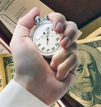 Wann ist Instant Payment wirklich Instant Payment?