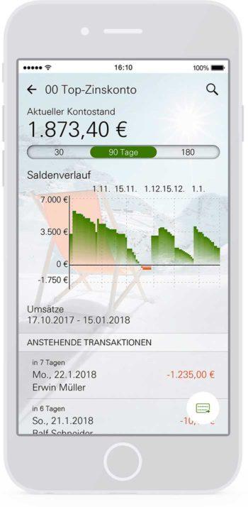 Norisbank Banking-App