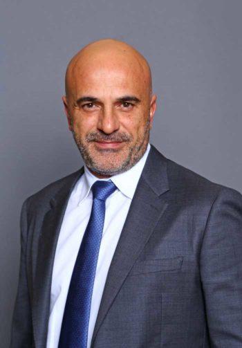 Seyfi Günay kam 2016 als Direktor für Finanzkriminalität und Terrorismus zu LexisNexis Risk Solutions<q>LexisNexis Risk Solutions</q>