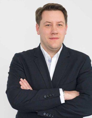Dirk Rudolf, Gründer & Geschäftsführer von FinTecSystrems