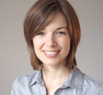 Expertin für Betrugsbekämpfung Künstliche Intelligenz: Dr. Katrin Botzen