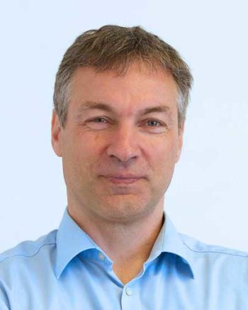 Dr. Rolf Lindemann, Senior Director Products & Technology bei Nok Nok Labs