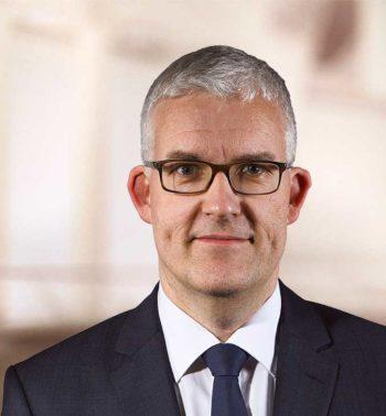 Gisbert Beckmann, seit April Geschäftsführer Procedera Consult