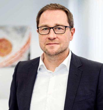 Gerhard Göttert, Vorstandsmitglied SAP-Anwendergruppe e. V. (DSAG)