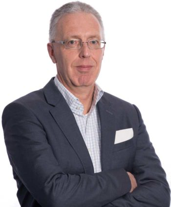 Henri de Jong, Head of Business Development bei Quantoz N.V.<q>Quantoz N.V.</q>