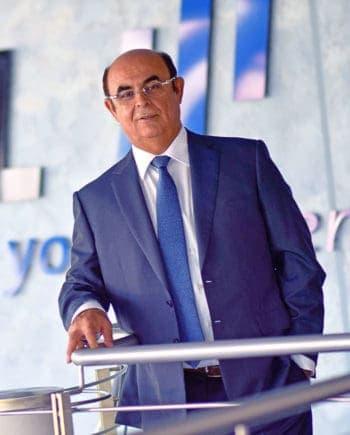 Ismet Koyun, Geschäftsführer Kobil Systems<q>Kobil