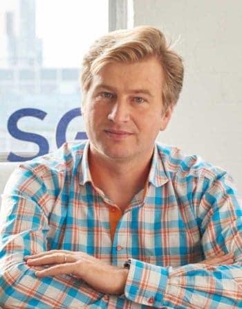Kristo Käärmann Transferwise