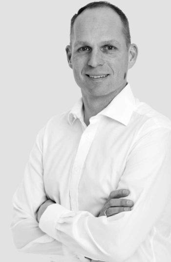 Stephen Voss, Vorstand Vertrieb und Marketing, Neodigital Versicherung