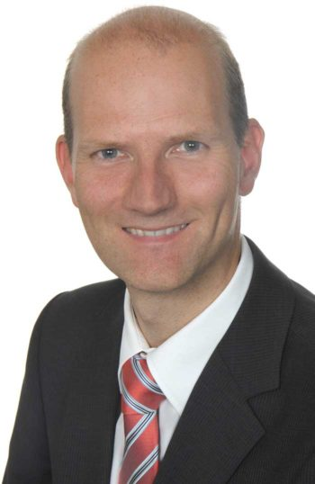 Gerhard Bystricky, Head of Product Development Payments Deutschland bei UniCredit<q>UniCredit</q>