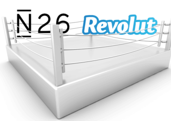 N26 und Revolut stehen im Ring: Wer teilt die Schläge aus? Der Vergleichstest / Test