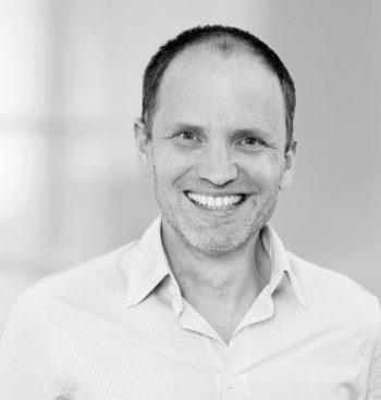Daniel Goldscheider, Gründer und CEO von Yes