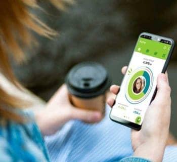 BankMe-App nutzen Jugendliche und Eltern gemeinsam