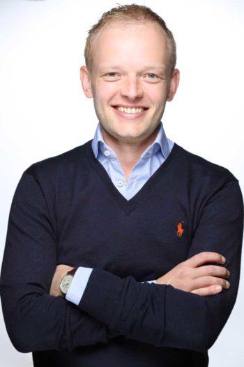 Jan Wichmann, CEO BANKSapi