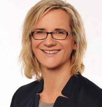 Jana Brendel, neue CIO der Concardis