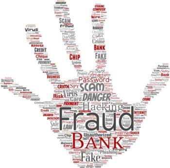 1. HJ 2019: Schäden durch Onlinebanking-Betrug nehmen deutlich zu - fünf Millionen Euro Schaden bisher