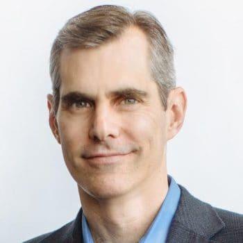 Richard Alfonsi, Head of Global Revenue and Growth bei Stripe