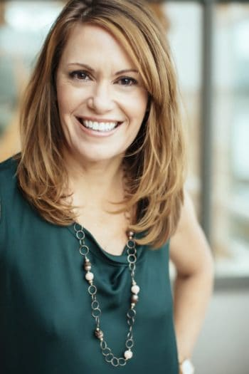 Peggy Johnson, Executive Vice President of Business Development, Microsoft