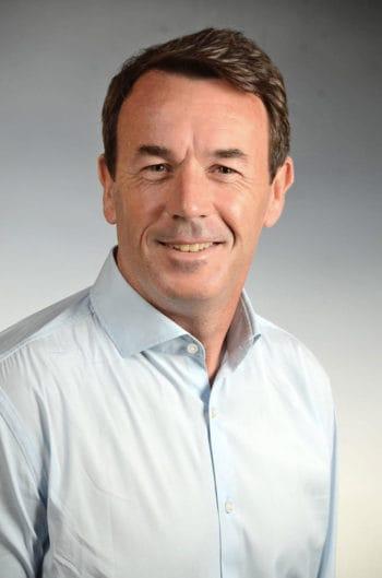 Martin McDonald, Country Manager, DACH, Tealium kennt sich mit dem BDSG-neu aus