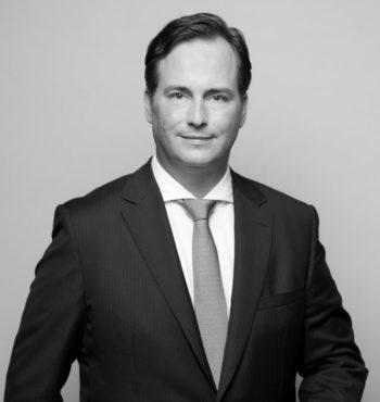 Thomas Nitschke, Senior Partner bei Berg Lund & Company BLC