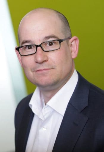 Christoph Jung, Vice President eCommerce Competence Center von Concardis