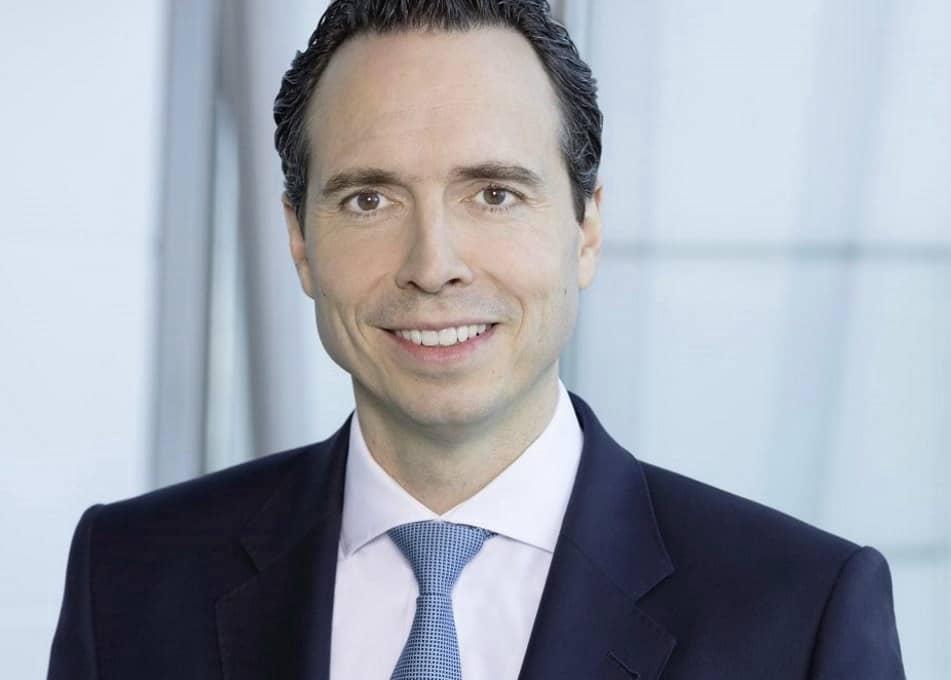 Dr. Jan Philipp Gillmann, Commerzbank