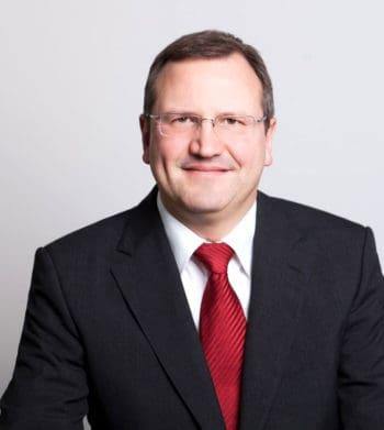 RPA-Experte: Ralph Erhard ist Partner der DCP Deutsche Consulting Partner