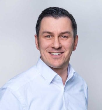 Mirko Krauel, CEO collectAI