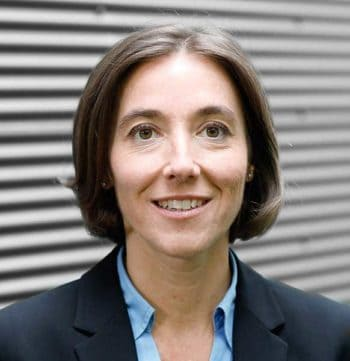 Susanne Steidl, Chief Product Officer bei Wirecard<q>Wirecard