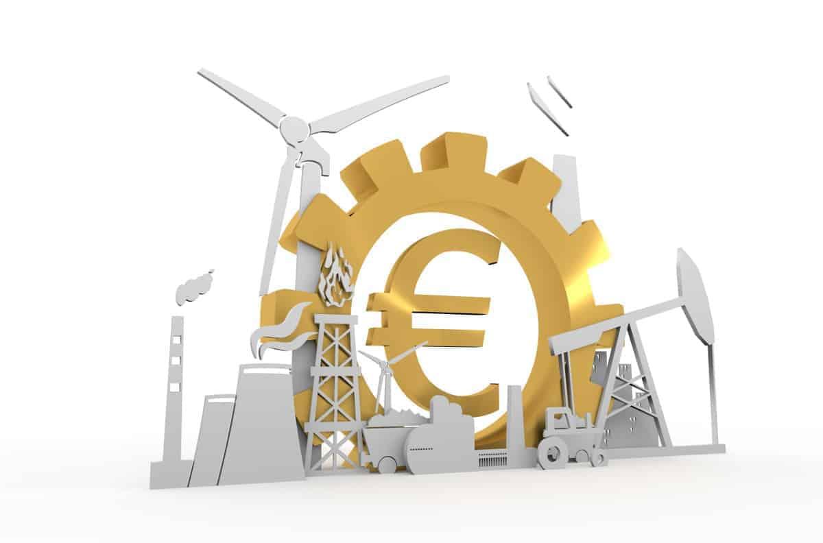 """Pay-per-Use-Kredit für Industrie 4.0: Tilgungsraten """"atmen"""" mit der Auslastung der Maschine"""