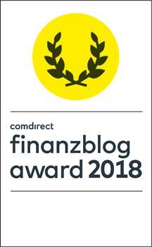 Der Finanzblog-Award 2018