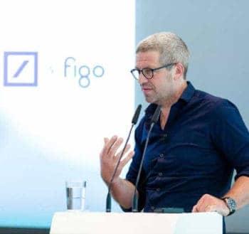André M. Bajorat, ehem. CEO figo<q>Deutsche Bank/Mario Andreya</q>
