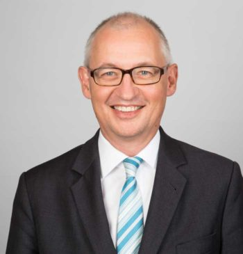 Martin Schallbruch kennt sich aus mit digitalen Identitäten und dem nPA