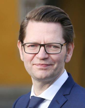Boris Janek kommentiert die Entwicklung bei der Sparda Bank West