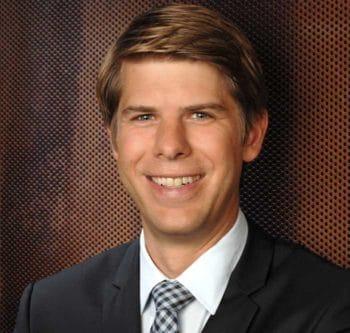 Zahlungsverkehrsspezialist Christoph Auer meint Instant Payment wird von einigen Banken unterschätzt