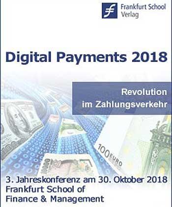 Betrug und Betrugsprävention auf der Digital-Payments-Konferenz der Frankfurt School