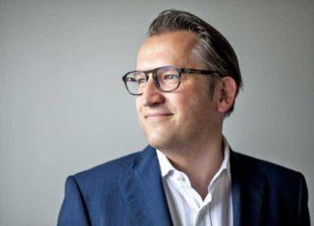 WebID CEO Frank Jorga