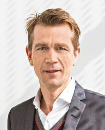 Georg von Waldenfels, EVP Group Business Development Wirecard