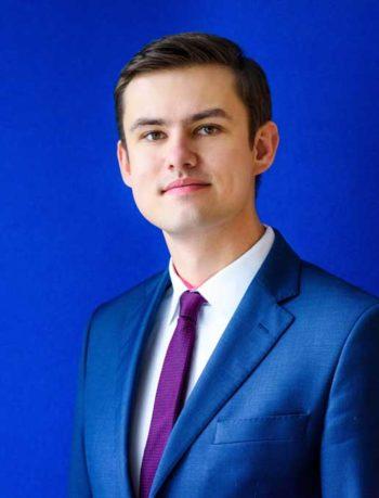 Telematik-Experte Grzegorz Obszański