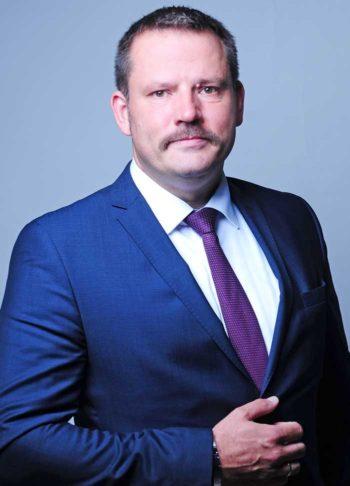 Christian Kuhröber, AI Solution Architect, Sopra Steria Consulting und Compliance-Experte