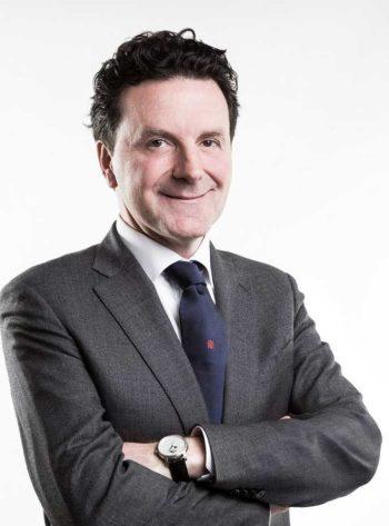 Nicola Cordone Deputy CEO SIA