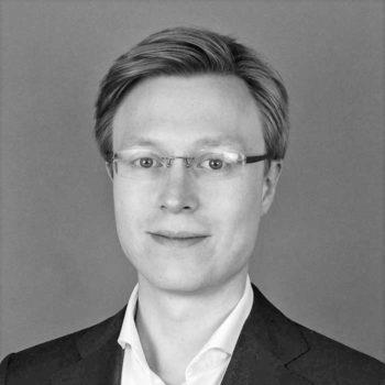 Nicolas Kipp ist Director Risk Management bei RatePAY - Payment