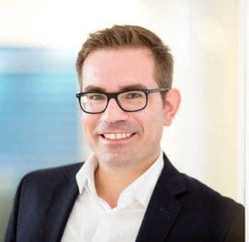 Sascha Däsler, Senior Manager PPI