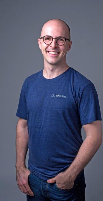 Sebastian Probst Eide (CTO Aircloak) zur Daten-Anonymisierung