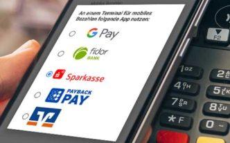 Markt für unbares Bezahlen hat sich positiv entwickelt – EHI gründet Mobile-Payment-Initiative
