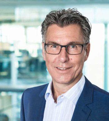 Peter Gißmann, Geschäftsführer Almato und RPA-Spezialist
