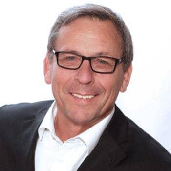 Gebhard Harter - Vertriebsleiter von finCRM