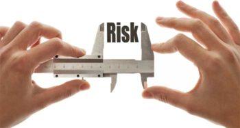 Umbruch ist ein Risiko ... das banken scheuen