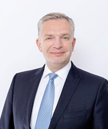 Andreas Krischke, Geschäftsführer Indigo Headhunters